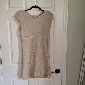 Theory Cable Knit Sweater Tunic